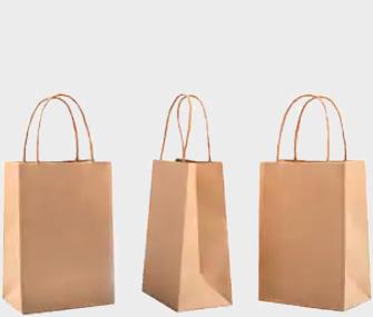 Plain-Paper-Bags