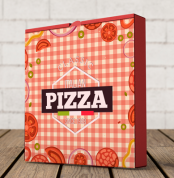 Pizza-Printed