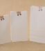 White Bread Paper Bags